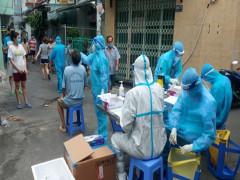 Sở Y tế TP.HCM vừa có văn bản khẩn yêu cầu Bệnh viện Nhi Đồng 1 mua 100.000 túi thuốc để điều trị F0 cách ly tại nhà