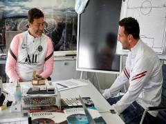 Mourinho: 'Chỉ có một HLV vừa lòng với đội hình của họ'