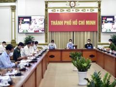 TPHCM giãn cách cơ bản nghiêm nhưng cần triệt để hơn nữa