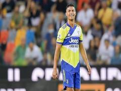 Lộ ghi âm Ronaldo nói có thể đến Man City