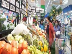 Đẩy mạnh tuyên truyền về công tác cung ứng hàng hóa, lương thực thực phẩm tại TPHCM