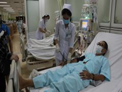 Bảo hiểm y tế: Chỗ dựa cho người dân