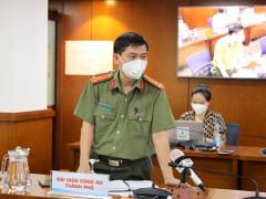 Công an TPHCM: Cảnh báo tình trạng lừa đảo mua bán Giấy phép lưu thông giả mạo