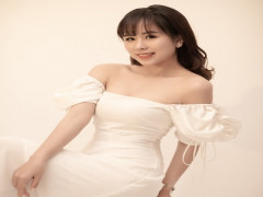 Người đẹp 9x Thái Bình và cái duyên với nghề đào tạo người mẫu nhí