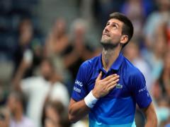 Djokovic chạm trán đối thủ nhiều