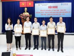Bảo hiểm xã hội Thành phố Hồ Chí Minh có nhiều giải pháp hỗ trợ người dân trong điều kiện dịch bệnh