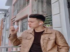 Hot boy Nguyễn Thanh Hoàng chia sẻ bí quyết kinh doanh  khi còn là sinh viên