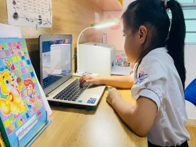 Học trực tuyến, giáo viên phải là
