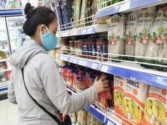 """Các siêu thị của Saigon Co.op được công nhận """"Doanh nghiệp Xanh"""""""
