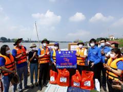 Tổ chức Đoàn - Hội - Đội Thủ đô chăm lo, hỗ trợ thiếu nhi trong một Trung thu đặc biệt