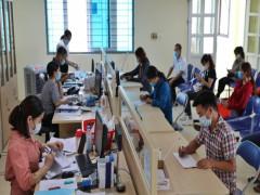 Đồng Nai: Người lao động có thể nộp hồ sơ hưởng trợ cấp thất nghiệp qua ứng dụng bưu điện, zalo, mail