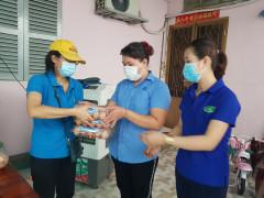 Quảng Nam: Hỗ trợ lao động hưởng trợ cấp thất nghiệp