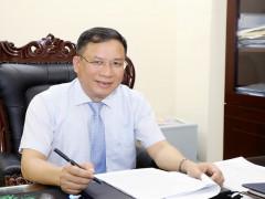Bản bóc băng nội dung trả lời phỏng vấn  của ông Lê Hùng Sơn, Phó Tổng Giám đốc BHXH Việt Nam  xoay quanh việc triển khai Nghị quyết số 116/NQ-CP của Chính phủ
