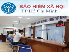 Bảo hiểm xã hội (BHXH) TP Hồ Chí Minh giải quyết chế độ BHXH cho người lao động tại các doanh nghiệp bị phá sản