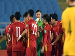 Liên đoàn Bóng đá Trung Quốc có quyết định khiến ĐT Việt Nam hụt hẫng