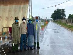 """Tuổi trẻ Công an Thường Tín: Chung tay xây dựng """"Vùng xanh an toàn"""" trên mảnh đất quê hương"""