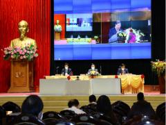 Đồng chí Lê Đức Thọ - người cộng sản kiên cường, nhà lãnh đạo tài năng của Đảng và cách mạng Việt Nam