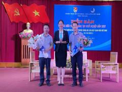 Diễn đàn thanh niên Yên Bái sáng tạo khởi nghiệp năm 2021