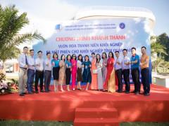 CLB Đầu tư và Khởi nghiệp Quảng Ninh: Sôi nổi các hoạt động chào mừng 65 năm ngày truyền thống Hội LHTN Việt Nam