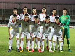 U23 Việt Nam bộc lộ điểm hạn chế sau trận thắng U23 Kyrgyzstan
