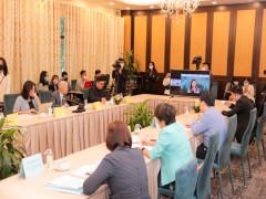Giới trẻ Việt Nam ngày càng quan tâm hơn tới vấn đề  bảo tồn động vật hoang dã