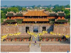 Thừa Thiên Huế phát triển thành trung tâm lớn, đặc sắc về văn hóa