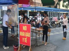 Thái Nguyên: Thị trường lao động tích cực phục hồi sau đại dịch COVID_19