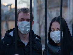 Quốc gia châu Âu đầu tiên tái áp đặt lệnh phong tỏa do dịch Covid-19