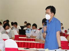 Nghệ An hỗ trợ giới thiệu việc làm cho lao động trở về từ các tỉnh phía Nam