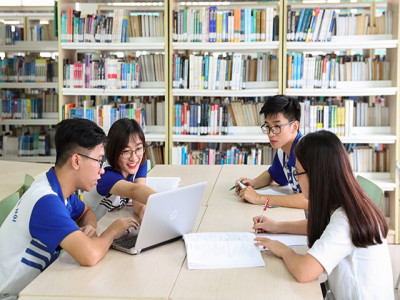 RULE 901 - Dự án tuyên truyền về pháp luật của sinh viên Đại học Quốc gia Hà Nội