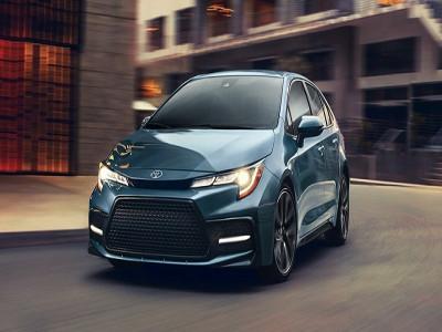 Top 10 mẫu ô tô bán chạy nhất thế giới trong năm 2020, xe Nhật chiếm đến 6 vị trí