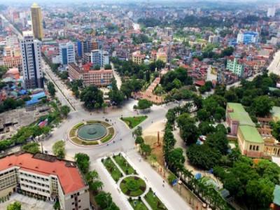 Tâm điểm đầu tư phía Bắc Hà Nội: Đất nền có sổ đỏ hút dòng tiền
