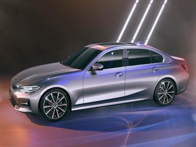 BMW 3-Series Gran Limousine 2021 chính thức trình làng với chiều dài ngang 5-Series nhưng giá rẻ hơn