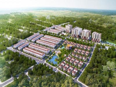 Hưng Yên có thêm dự án nhà ở, thương mại tổng hợp ở Yên Mỹ