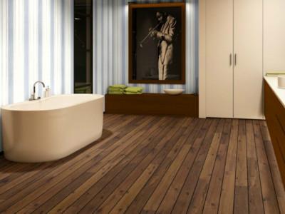 Tìm hiểu ưu, nhược điểm của 5 vật liệu lót sàn nhà tắm phổ biến nhất