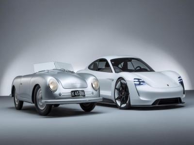 Tìm hiểu sơ lược lịch sử vinh quang của Porsche