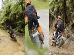 KTM nhá hàng xe việt dã KTM 490 Adventure hoàn toàn mới sắp ra mắt