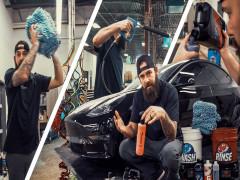 Video: Hướng dẫn cách rửa xe chuyên nghiệp mà không làm hỏng sơn