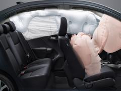 Những hiểu lầm tai hại về túi khí trên xe ô tô