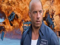 Bao nhiêu chiếc xe đã bị phá hủy trong loạt phim