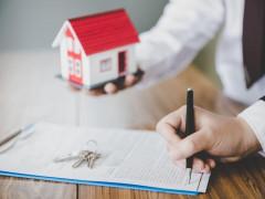 """Đặt cọc mua nhà đất: Kinh nghiệm để đời tránh """"tiền mất, tật mang"""""""