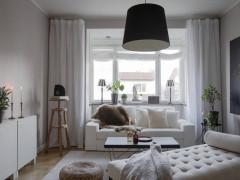 Tâm lý học trong thiết kế nội thất: Nhà của người nhạy cảm trông như thế nào?