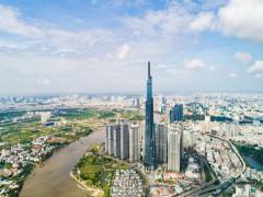 TP.HCM: Vốn FDI vào bất động sản chiếm 99,7%