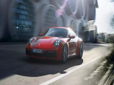 Porsche 911: Giá xe Porsche 911 Carrera 2021 và khuyến mãi tháng 3/2021 mới nhất