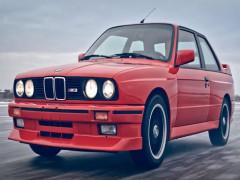 BMW E30 M3 Cecotto - Chiếc xe thể thao quý hiếm trong lịch sử thương hiệu Đức