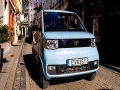Wuling Hongguang Mini EV thâm nhập châu Âu, trở thành ô tô điện rẻ nhất tại thị trường này