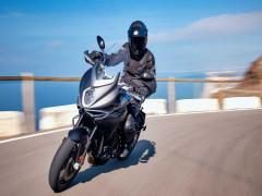 MV Agusta nâng cấp xe sport touring Turismo Veloce 800 cho năm 2021