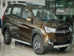 Suzuki XL7 bất ngờ đuổi sát Mitsubishi Xpander trong cuộc đua doanh số tháng 3