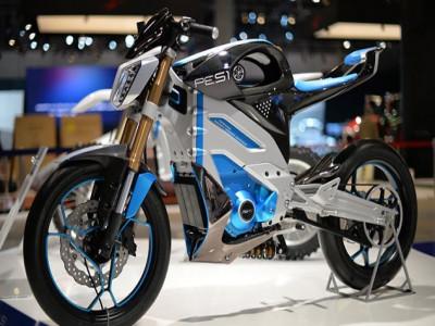 Yamaha chế tạo thành công động cơ điện nhỏ gọn nhưng mạnh đến 475 mã lực