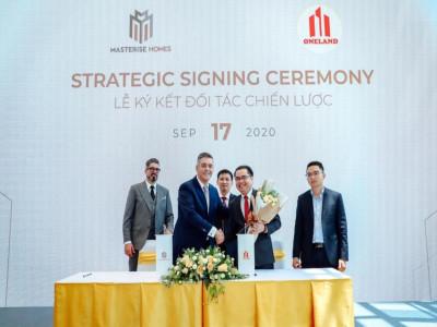 The One Land - đối tác chiến lược của các chủ đầu tư hàng đầu Việt Nam